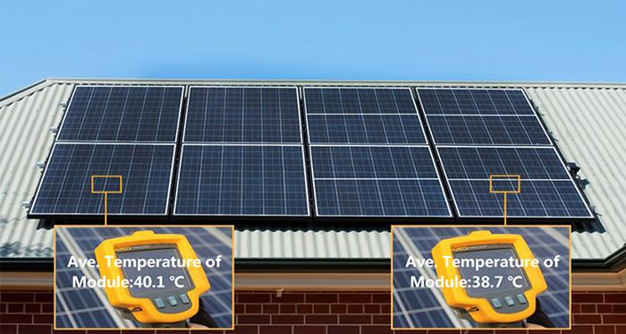 Công nghệ half-cell xuất hiện trong tấm pin Jinko Solar là gì? 4