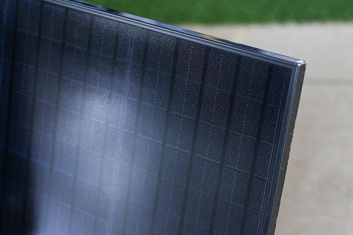 Đèn pha sử dụng năng lượng mặt trời 300W - GV9300 14