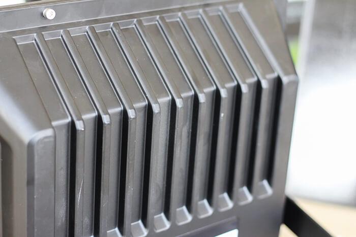 Đèn pha năng lượng mặt trời công suất 120W - GV9120 giá cực tốt 10