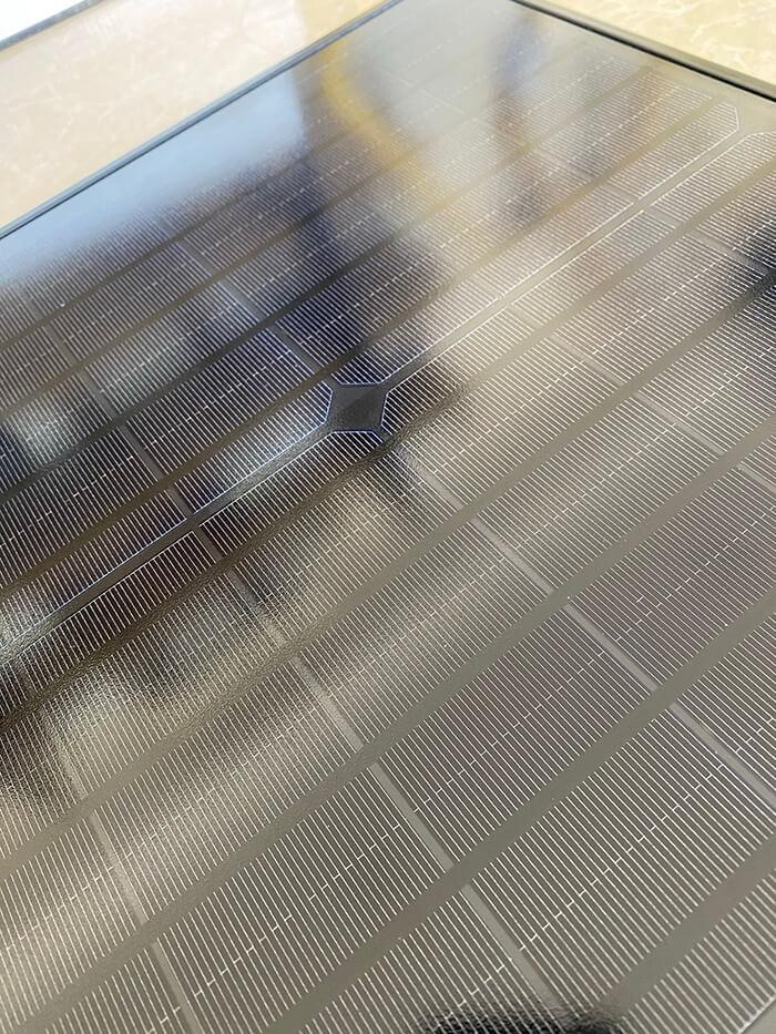 Đèn pha năng lượng mặt trời công suất 120W - GV9120 giá cực tốt 15