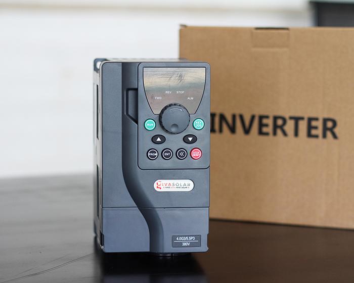 Inverter bơm nước năng lượng mặt trời PV500-0040G3 (4kW) 3
