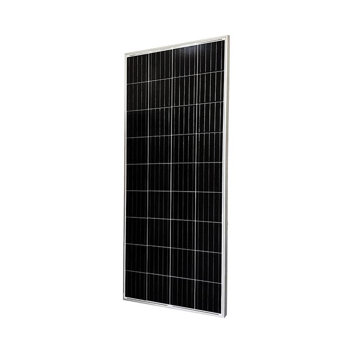 Tấm pin năng lượng mặt trời công suất 170W