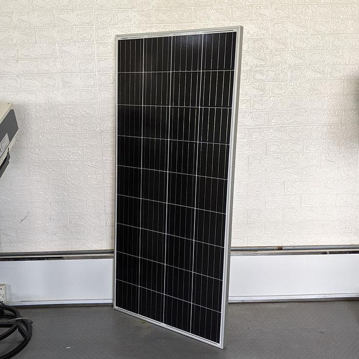 Tấm pin năng lượng mặt trời công suất 170W 7